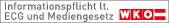 Informationspflicht lt. Mediengesetz